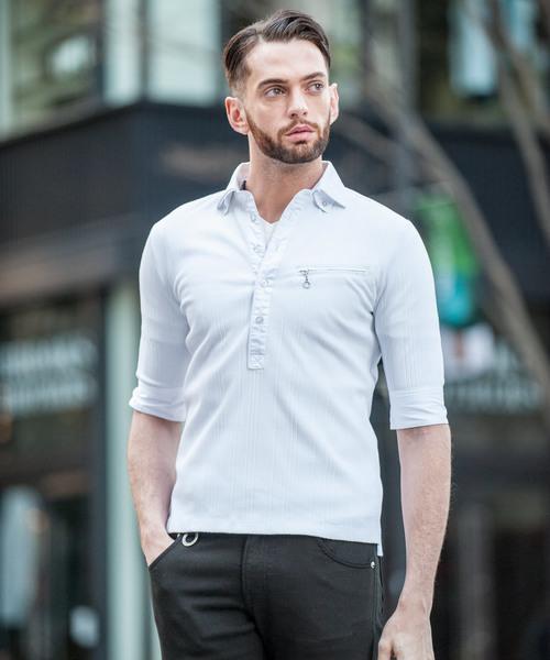 世界的に 【セール】ARES(アレス)クールマックステレコ セール,SALE,BUFFALO ポロシャツ(ポロシャツ) BUFFALO BOBS(バッファローボブズ)のファッション通販, WAAZWIZshop:3e35f611 --- skoda-tmn.ru