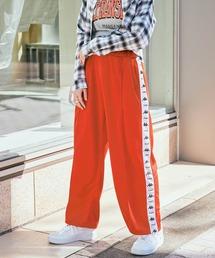 【BASQUE -enthusiastic design-】Kappa/カッパ 別注 サイドラインパンツオレンジ系その他3