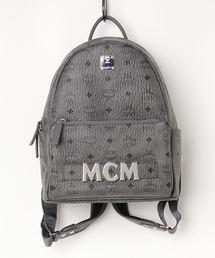 buy popular 03cda a193c MCM|エムシーエムの通販 - ZOZOTOWN