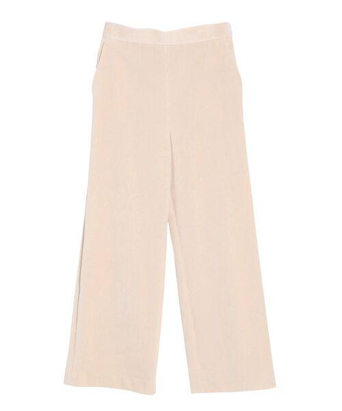 最新な コーデュロイワイドパンツ(パンツ)|ELENDEEK(エレンディーク)のファッション通販, 子供靴&インポートウェアFabrica:edd8ba0a --- steuergraefe.de