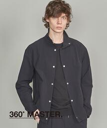 BY 360 MASTER レイズドネック ジャケット 【セットアップ対応】