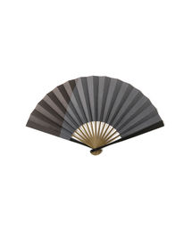 BEAMS JAPAN(ビームスジャパン)の「3.14 × BEAMS JAPAN / 別注 江戸小紋 型紙 扇子(扇子/うちわ)」