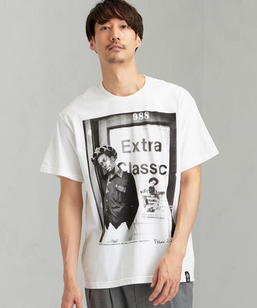 [クリエーション] SC★CREATIONTHECOOLRULER / Tシャツ