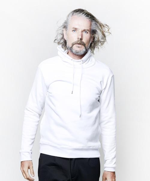 激安商品 LOOSE NECK PULL NECK PULL OVER(パーカー)|junhashimoto(ジュンハシモト)のファッション通販, ブーツとスニーカー Face to Face:96f0661f --- blog.buypower.ng