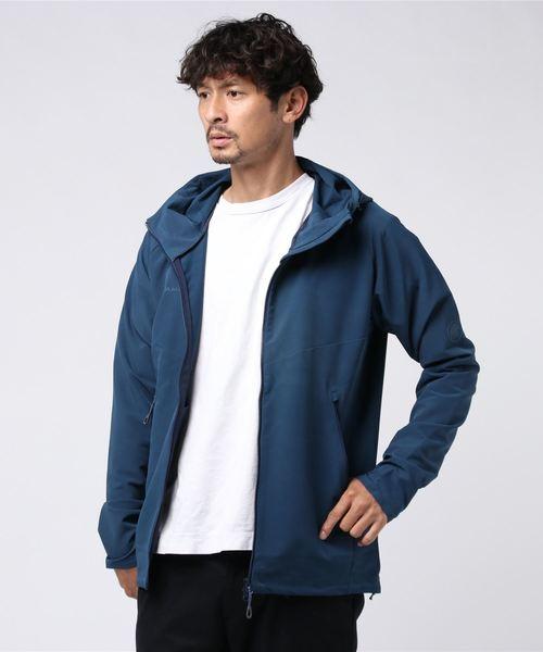 人気新品入荷 Macun SO Jacket Hooded Hooded Jacket AF Men/ 1011-00790-0001(マウンテンパーカー) Men|Mammut(マムート)のファッション通販, カイナンシ:26026ddd --- 5613dcaibao.eu.org