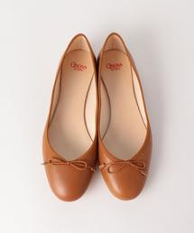 〈OPERA NATIONAL DE PARIS(オペラ ナショナル ド パリ) 〉EDON BALLET SHOES