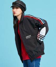 adidas(アディダス)のアディカラー トリコロール トラックジャケット(ジャージ) [TRICOL TRACK TOP] アディダスオリジナルス(ナイロンジャケット)