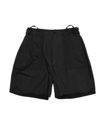 SPRING2021 TACTICAL SHORTSブラック