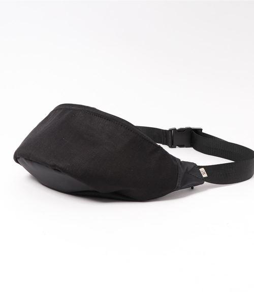 LINEN BODY BAG