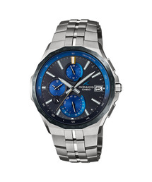 Manta / スマートフォンリンク電波ソーラー / OCW-S5000E-1AJF(腕時計)