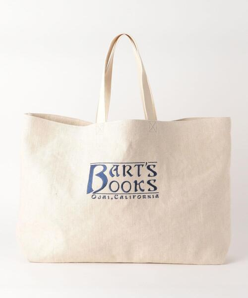 SOUVENIR <LA BART`S BOOKS> TOTE/バッグ