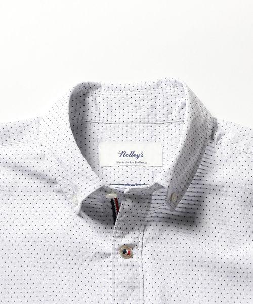 パラシュートボタンダウンシャツ