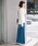 Munich(ミューニック)の「12ozデニムマキシスカート(デニムスカート)」|詳細画像