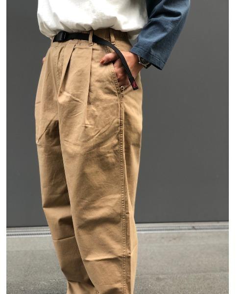 GRAMICCI/グラミチ GURKHA PANTS グルカパンツ