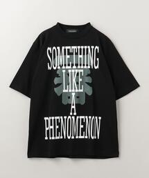 <PHENOMENON(フェノメノン)> SLAP TEE/Tシャツ