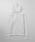 LOOPWHEELER(ループウィラー)の「LOOPWHEELER×BEAMS JAPAN / 吊裏 フルジップパーカー(パーカー)」|詳細画像