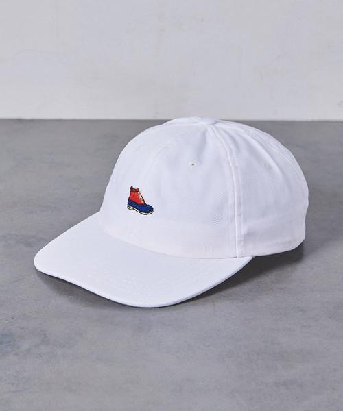 【別注】<NEW ENGLAND CAP(ニュー イングランド キャップ)> CAP