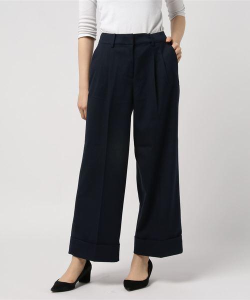 【 新品 】 【セール】センタープレスワイドパンツ(パンツ) McGREGOR(マックレガー)のファッション通販, オクシリグン:9d203795 --- svarogday.com