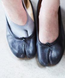 靴下屋(クツシタヤ)の靴下屋/ デオドラントナイロン足袋カバー(ソックス/靴下)