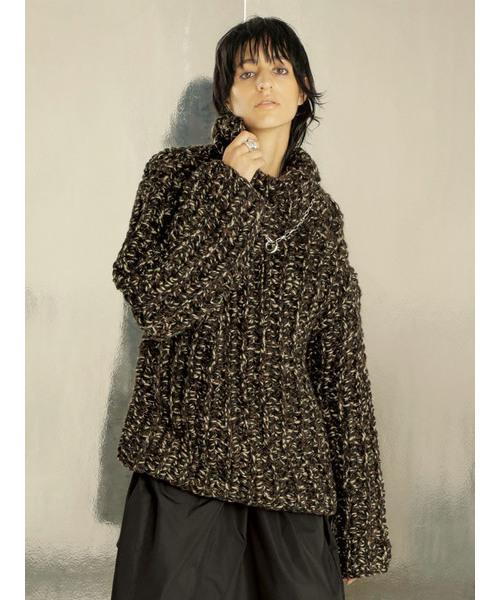 公式の  イタリーブレイドハンドプルオーバー(ニット/セーター)|styling/(スタイリング)のファッション通販, ロイスサーフ:1afb4a2a --- pyme.pe