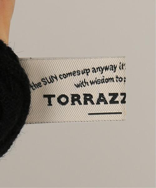 IENA(イエナ)の「TORRAZZO DONNA ボウタイリブニット◆(ニット/セーター)」|詳細画像
