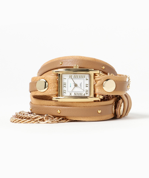 LA MER COLLECTIONS レディース 腕時計