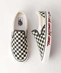 <VANS> CLSC SLIP-ON 98 DX/スリッポン