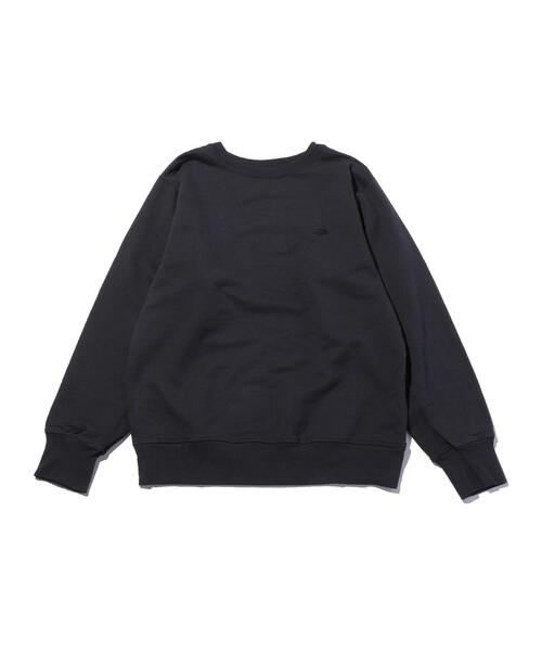 <THE NORTH FACE PURPLE LABEL> 10oz SWT CN/スウェット