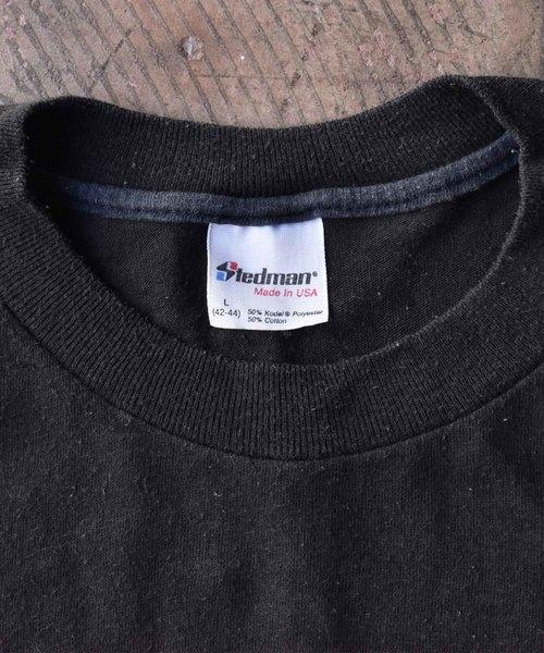 【ヴィンテージ古着】80's SKID ROW 'YOUTH GONE WILD' Tシャツ