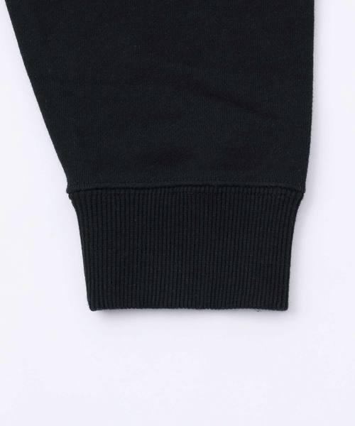 14TEEN CLUB SWEAT MAXI DRESS
