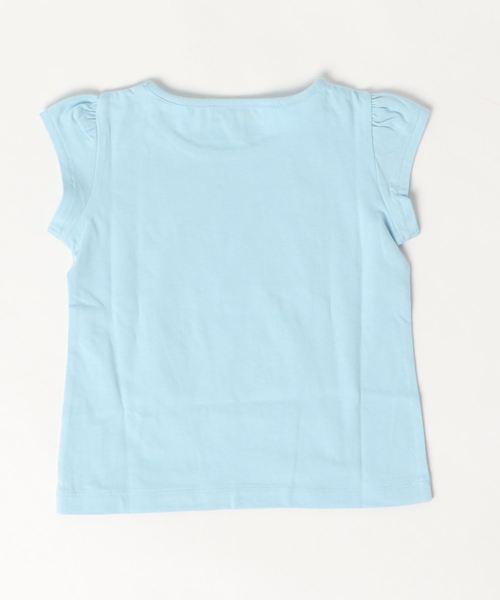 S137 E TS ロゴTシャツ
