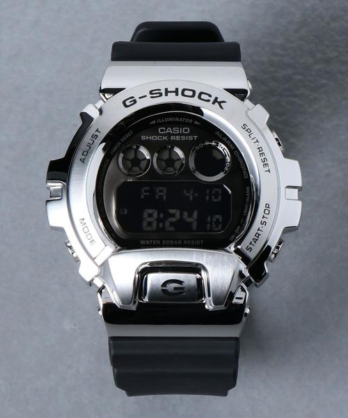 <CASIO(カシオ)> GSHOCK GM6900