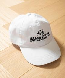 <ISLAND SLIPPER(アイランドスリッパ)> LOGO CAP/キャップ