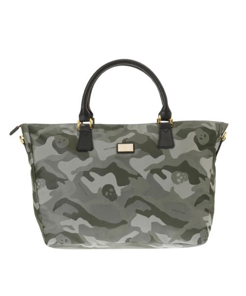 古典 Signature Camo Tote Bag(トートバッグ) MARK&LONA(マークアンドロナ)のファッション通販, breaks general store:7d0fa47b --- munich-airport-memories.de