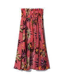 REDYAZEL(レディアゼル)のマーガレットフラワーデザインスカート(スカート)