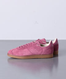 【国内限定展開】<adidas(アディダス)>GAZELLE スニーカー WOMENS