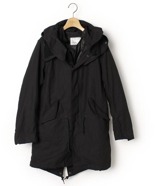 誠実 【ブランド古着】モッズコート(モッズコート)|MONKEY TIME(モンキータイム)のファッション通販 - MONKEY USED, IGUSAWORLD:266ee7ec --- mail2.vinews.de