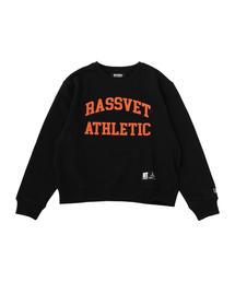RASSVET × RUSSELL ATHLETIC CREW SWEAT
