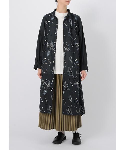 【史上最も激安】 【セール】スターダストエンブロ(ワンピース) Ne-net(ネネット)のファッション通販, フォーカス:0211bca9 --- gnadenfels.de