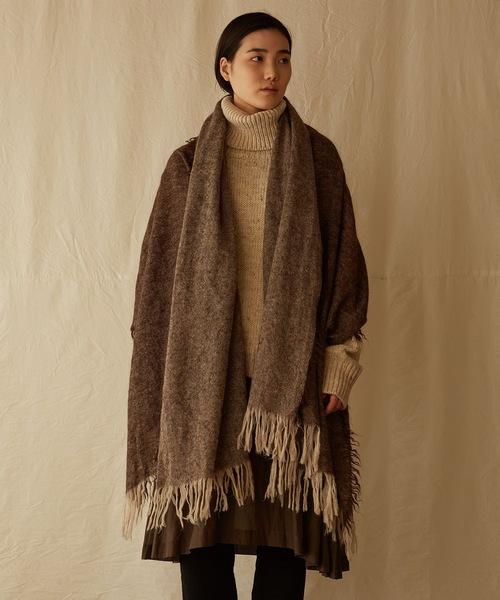 【SALE】 shawl(マフラー suzuki/ショール) suzuki takayuki(スズキタカユキ)のファッション通販, 秋田天国:73fe6f46 --- skoda-tmn.ru