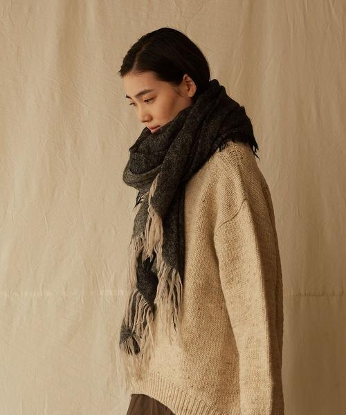 激安単価で shawl(マフラー/ショール) suzuki takayuki,スズキ suzuki takayuki(スズキタカユキ)のファッション通販, フキアゲチョウ:44e30a48 --- skoda-tmn.ru