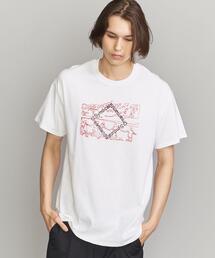 <DREAMLAND SYNDICATE (ドリームランド シンジケート)> GEOMETRY/Tシャツ