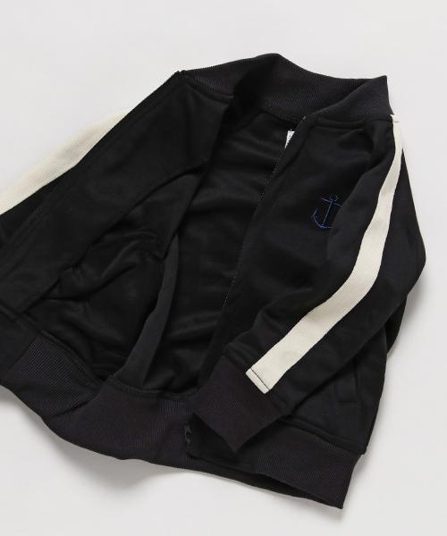ジャージジャケット