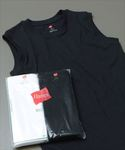 HANES | 【Hanes FOR BIOTOP】Sleeveless T-Shirts 2color(Tシャツ・カットソー)