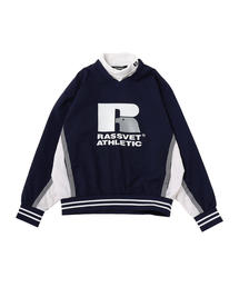 RASSVET × RUSSELL ATHLETIC HINECK