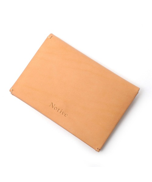 Notive(ノーティヴ) カードケース NJWF-04