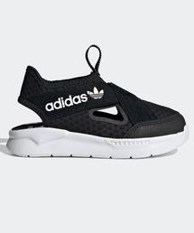 adidas(アディダス)の360 サンダル [360 Sandals] アディダスオリジナルス (キッズ/子供用)(サンダル)