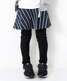 devirock(デビロック)の【旧モデル】ポケット付10分丈スカッツ(スカート)