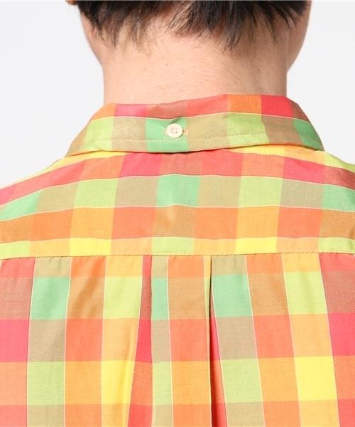 【dip】ディップ/ 半袖シャツ