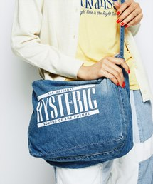 HYSTERIC GLAMOUR(ヒステリックグラマー)のH.UNIT×HYSTERIC/CROSS BODYバッグ(ショルダーバッグ)